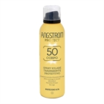 Angstrom Protect Spray Solare Corpo Trasparente SPF50, 150ml