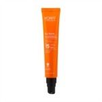 Korff Sun Secret - Fluido Viso Anti-Età SPF15, 50ml