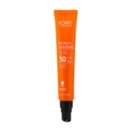 Korff Sun Secret - Fluido Viso Anti-Età SPF30, 50ml