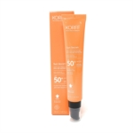 Korff Sun Secret Fluido Viso Antimacchie SPF50 50ml