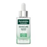Somatoline Skincure - Booster Peeling con Acido Glicolico 4.5%, 30ml