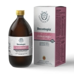 Decottopia Slim-Kombu Integratore Alimentare, 500ml