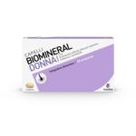 Biomineral Donna Integratore Benessere Capelli Donna e Menopausa, 30 Compresse