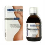 Natural Beauty Dimacell Fluid Plus Integratore Alimentare 250 ml
