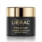 Lierac Premium - Crema Ricca Anti-Età Globale Pelle Secca, 50ml