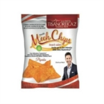 Tisanoreica2 Mech Chips Alla Paprika 25 g
