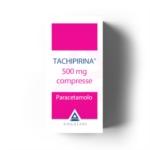 Tachipirina 500mg, 30 compresse