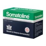 Somatoline Anticellulite Emulsione Cutanea, 30 bustine