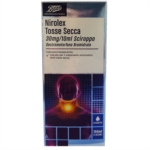 Nirolex Tosse Secca 30 Mg/10 Ml Sciroppo 1 Flacone Da 150 Ml