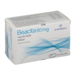 Beacita 60 Mg Capsule Rigide 84 Capsule In Blister Al/Pvc/Pvdc
