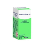 Flurbiprofene Pe Os Spray 15Ml