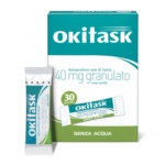 Okitask 40 Mg Granulato, 30 Bustine In Pet/Al/Pe