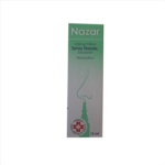 Nazar Spray Nas 15Ml 100Mg 100