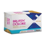 Brufen Dolore Os 24Bust 40Mg