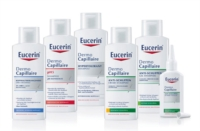 Eucerin Urea Repair   Detergente Fluido 5% Urea  400ml