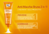 Roc Soleil Protect Fluida Anti Macchie Brune SPF50  Uniformante Viso 50 ml
