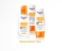 Eucerin After Sun Sensitive Relief Lozione Doposole Viso E Corpo 150 ml