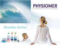 PHYSIOMER Spray Nasale Soluzione Isotonica Igiene Quotidiana 135 ml PROMO