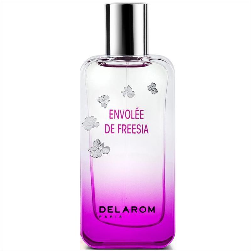 DELAROM Profumo Fragranza Envolee De Freesia 50 ml