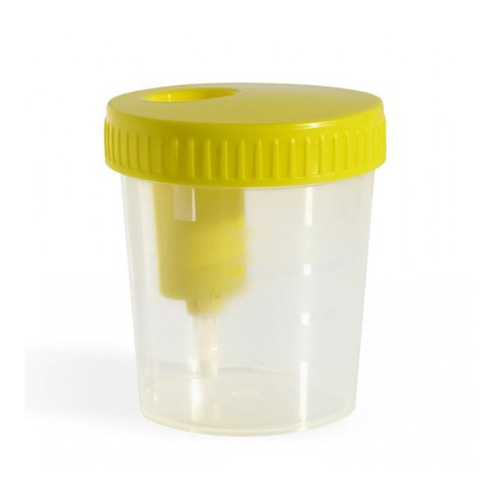 Desa Pharma Icopiuma - Extrafine Contenitore Urine, 120ml