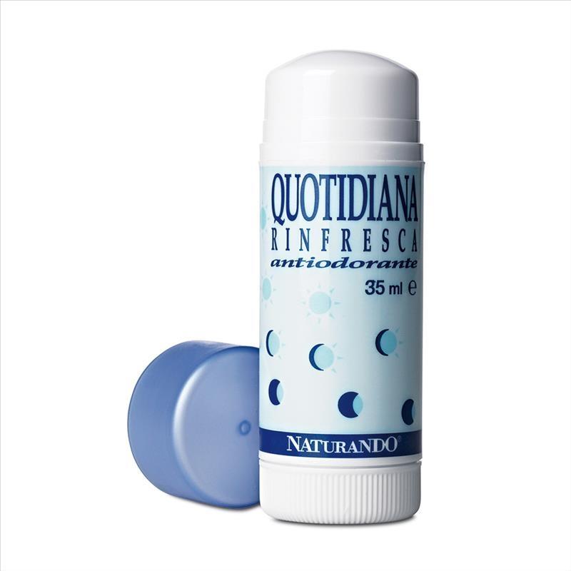 Naturando Quotidiana - Antiodorante Stick, 35ml