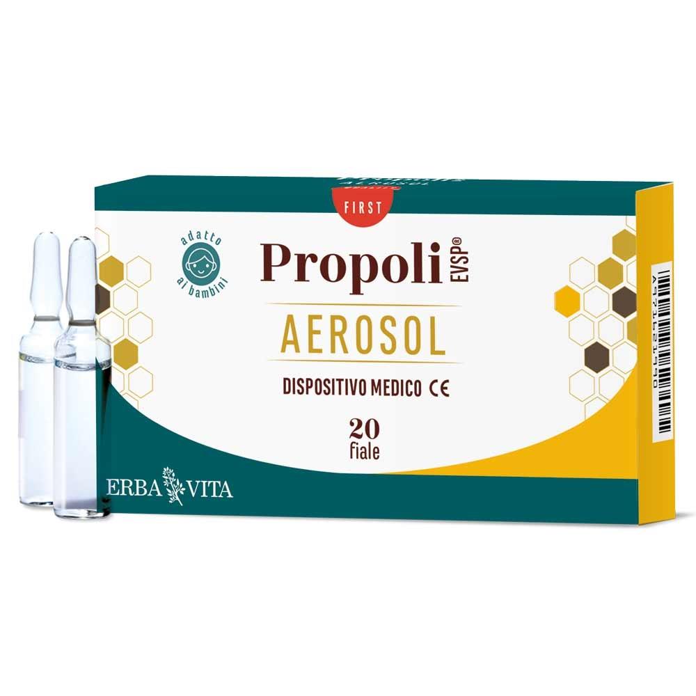 Acquistare online PROPOLI EVSP AEROSOL 20FX2ML