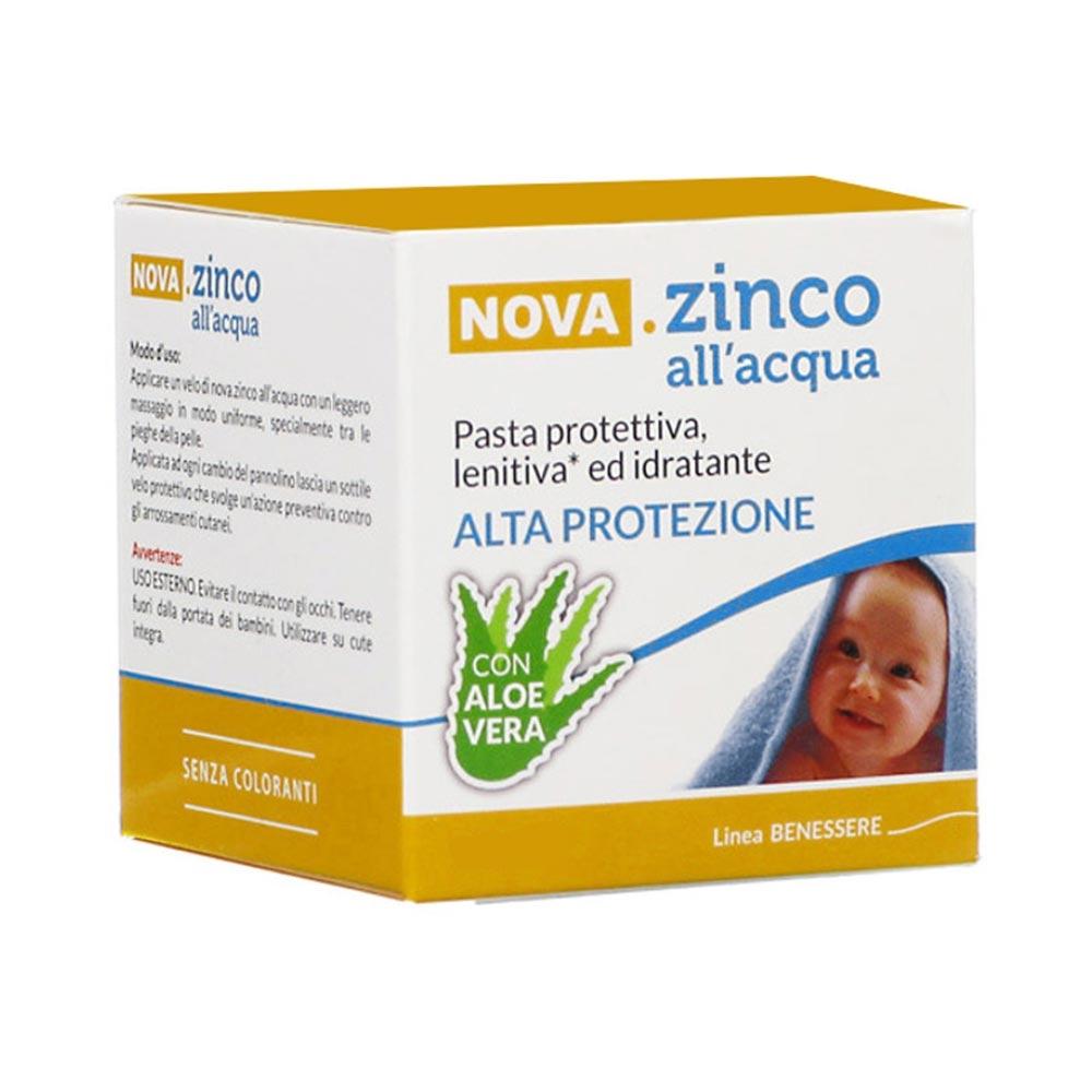 Nova Argentia Nova Zinco All