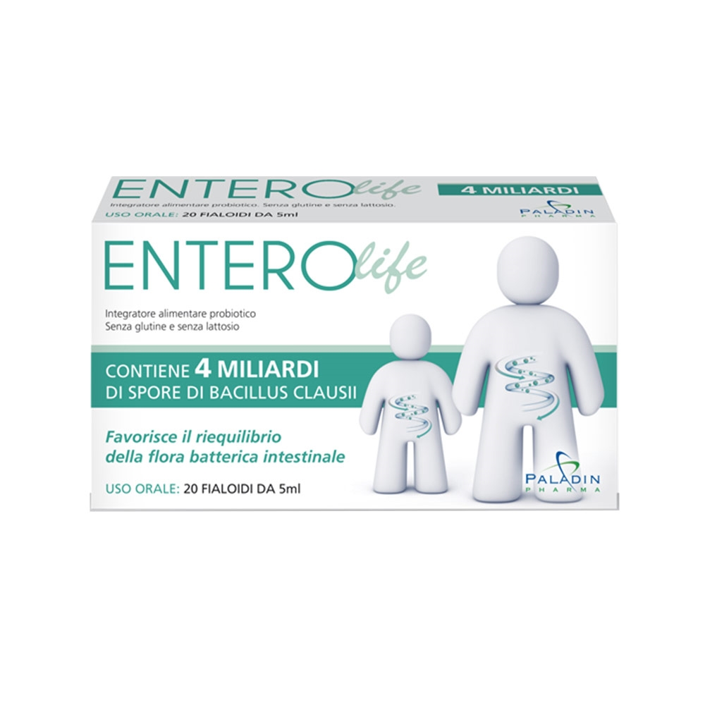 ENTEROLIFE 4 MLD 20F-926567227