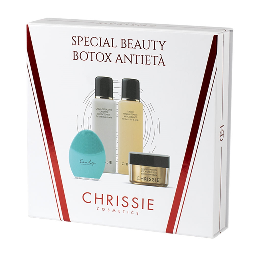 Chrissie Special Beauty Botox Antietà