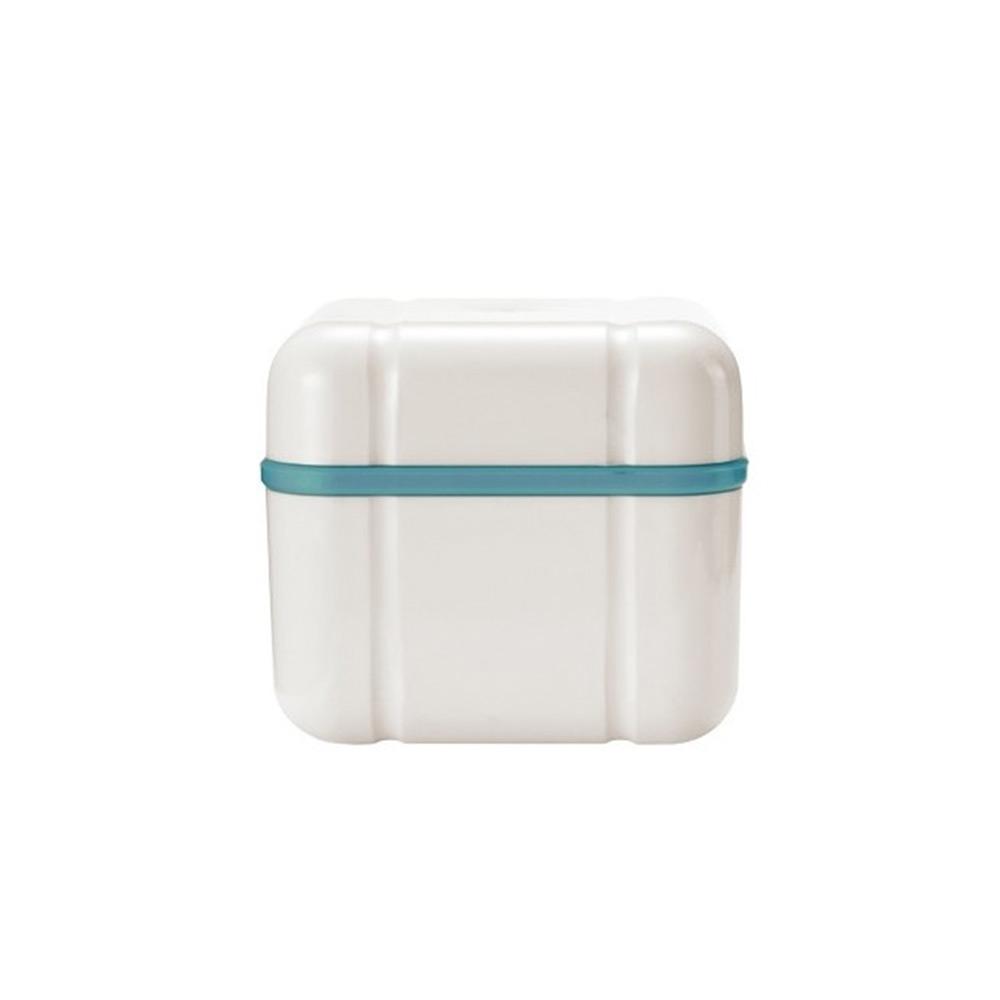 Curaprox BDC 111 Box Vaschetta Pulizia Dentiere, 1 Pezzo