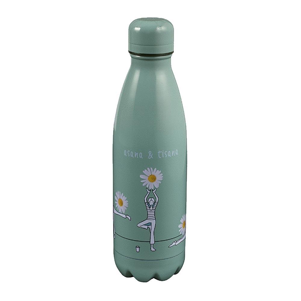 neavita 4ever bottle - bottiglia thermos in acciaio meditazione da 500ml, 1pezzo