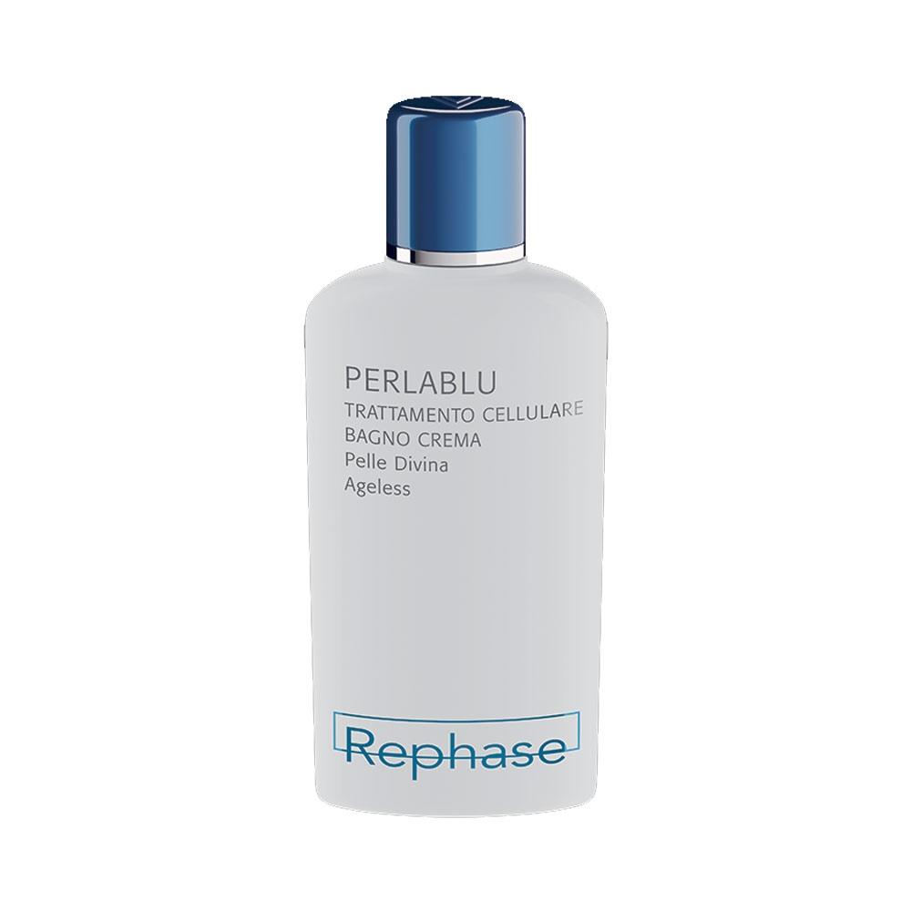 Rephase Perlablu Trattamento Cellulare Bagno Crema 200 ml offerta