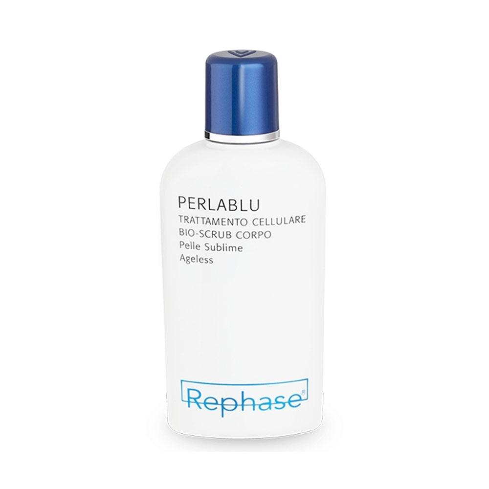 Rephase Perlablu Trattamento Cellulare Bio Scrub 200 ml