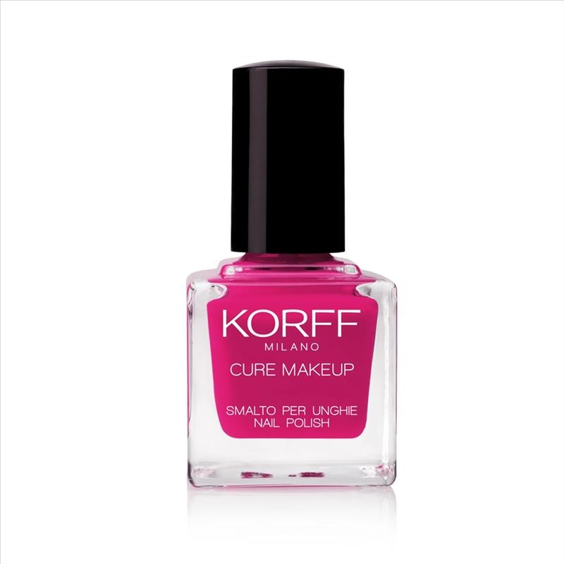 Korff Cure Make Up - Smalto Unghie Colore 07, 7ml offerta