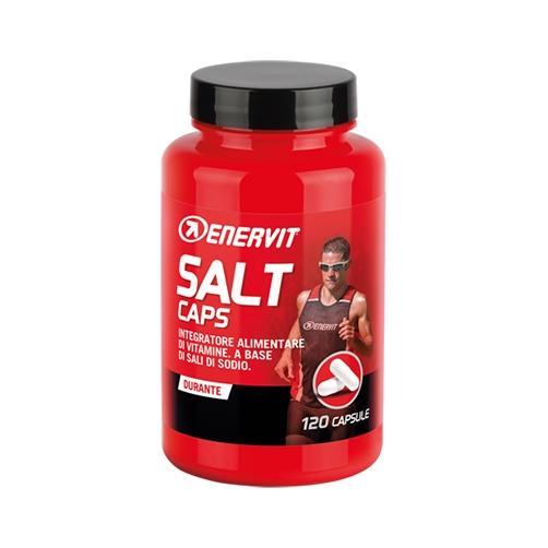 ENERVIT SALT CAPS 120CPS-971560901