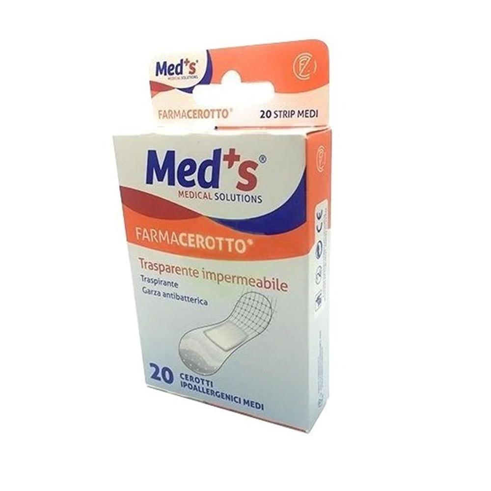 CER MEDS STRIPS PET M 20PZ-931988683