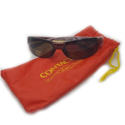 Contacta Baby Sun Red Modello 03 Occhiali Da Sole Per Bambini offerta