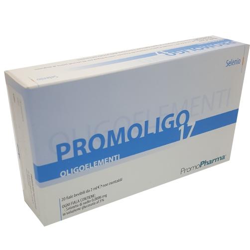 PROMOLIGO 17 SE 20F 2ML-900087913