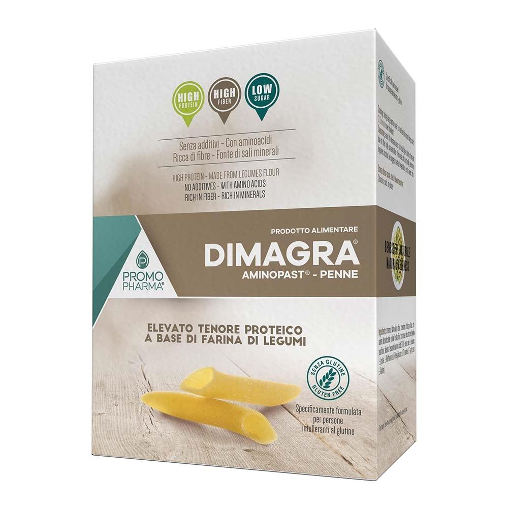 Dimagra Amino Past Penne Con Farina Di Legumi 300 g
