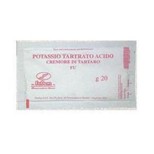 NewFaDem Cremore Tartaro 20 g