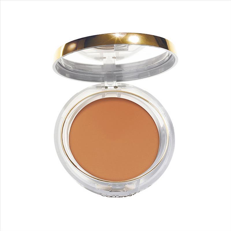Collistar Fondotinta Compatto Crema-Polvere SPF10 Colore n 4 Biscotto 8 g