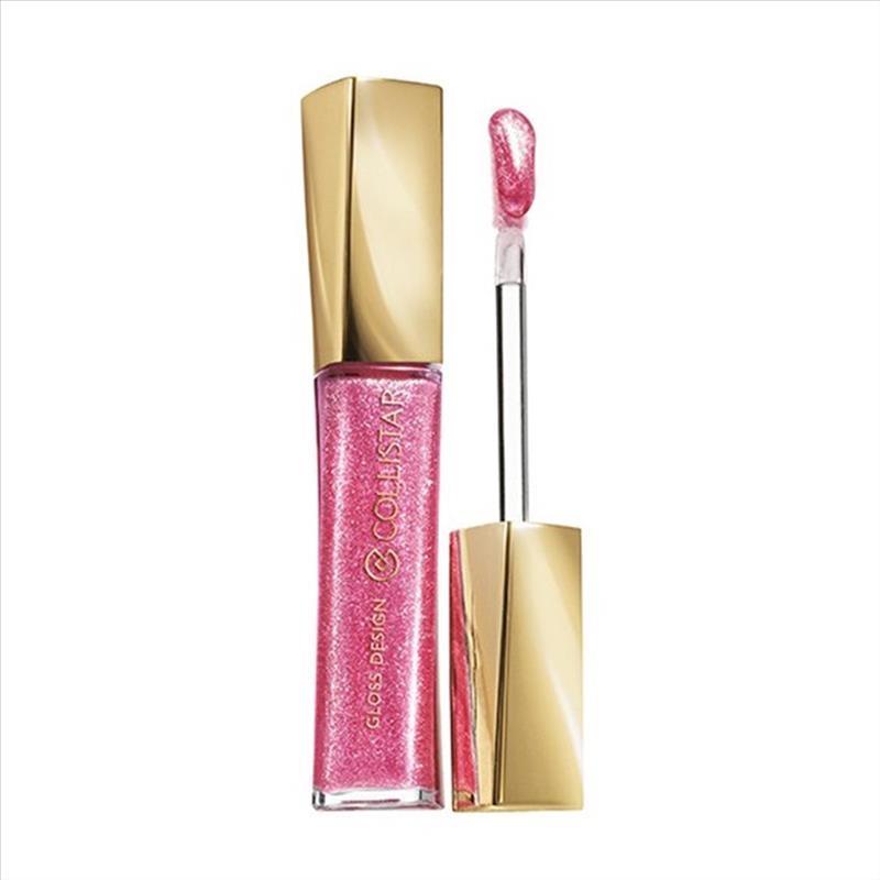 Collistar Gloss Design Lucidalabbra Volume Immediato n 3 Azalea Perla 7 ml