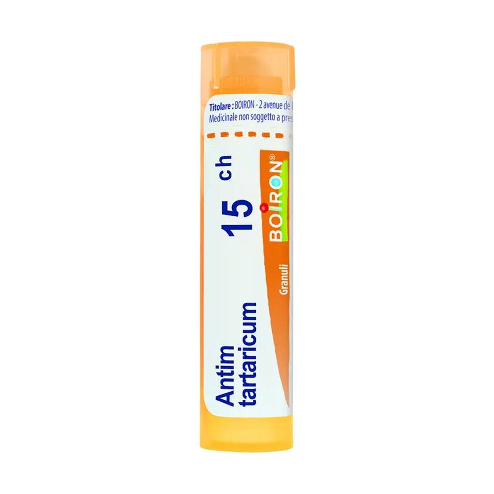 Antimonium Tartaricum 15Ch80gr offerta