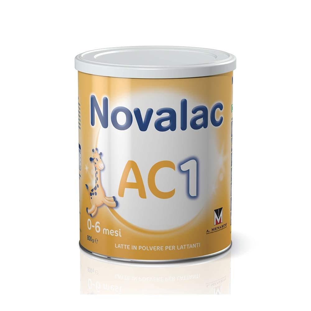 NOVALAC AC 1 LATTE POLVERE800G-934858996