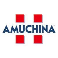 Amuchina Logo
