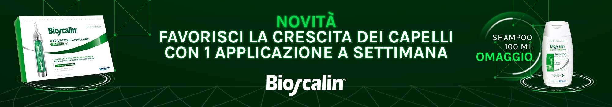 bioscalin attivatore capillare