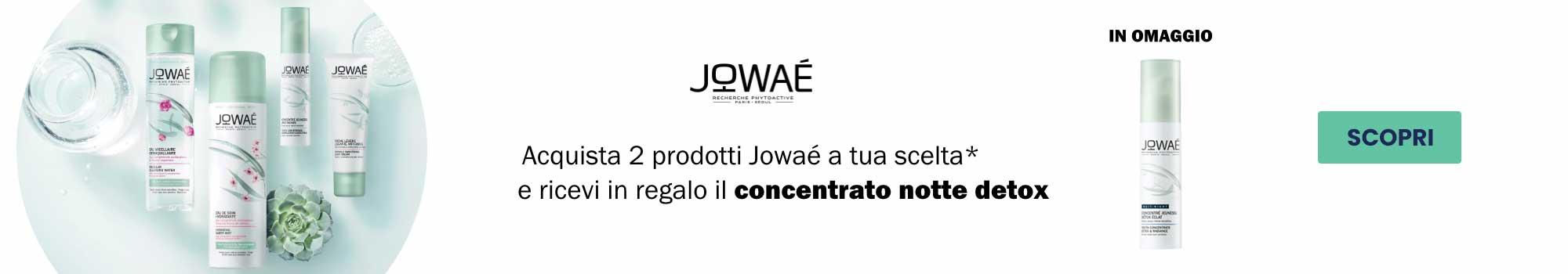 jowae concentrato giovinezza detox