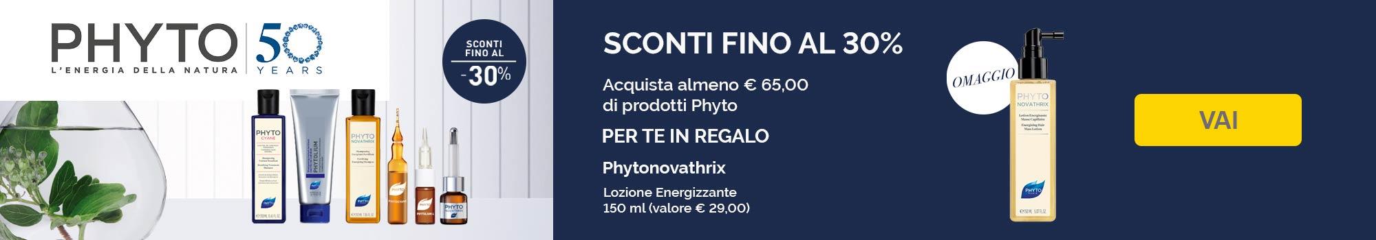 phyto phytonovathrix