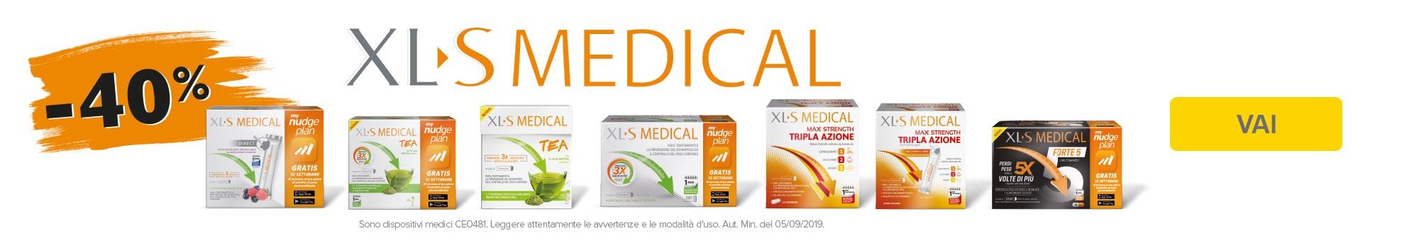 xls medical