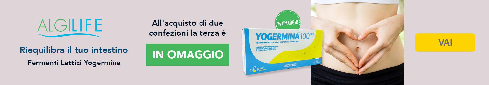 yogermina algilife